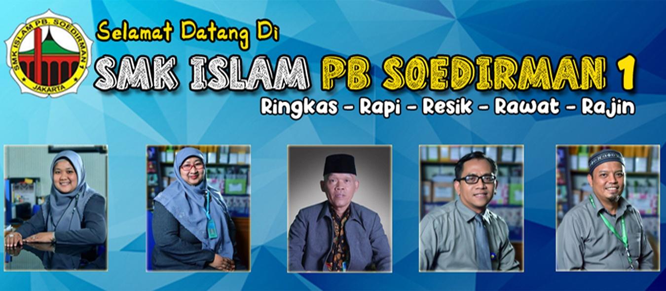 SMK Islam PB Soedirman 1